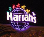 Harrahs Entertainment