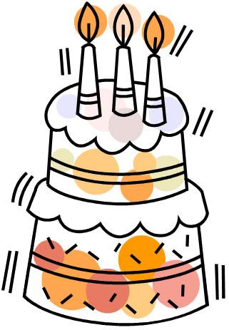 Blogopreneur Birthday