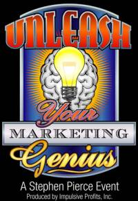 Unleash Your Marketing Genius